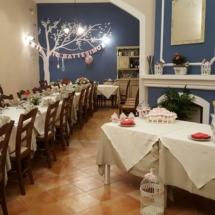 ristorante battesimi agropoli