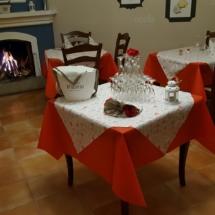 ristorante romantico agropoli