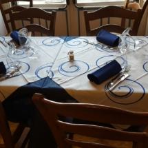 pranzo 1 maggio nel cilento