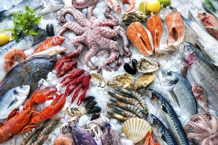 Ristorante pesce Agropoli