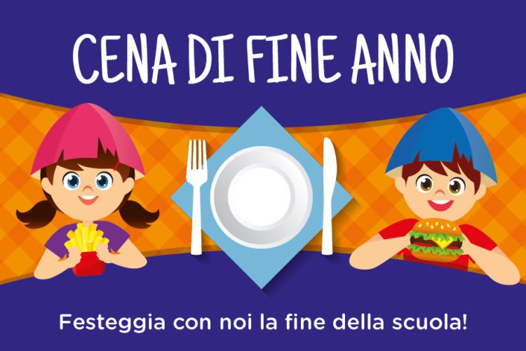 cena fine anno scolastico agropoli