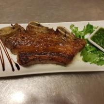 Steakhouse Salerno e provincia