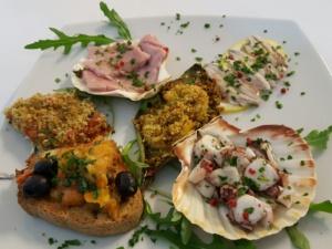 cucina di mare agropoli