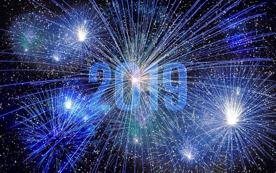 Capodanno 2019 Salerno
