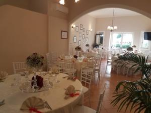 Dove festeggiare la prima comunione ad Agropoli