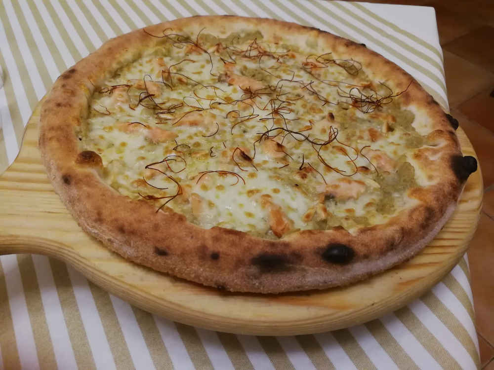 migliori pizzerie Agropoli e dintorni