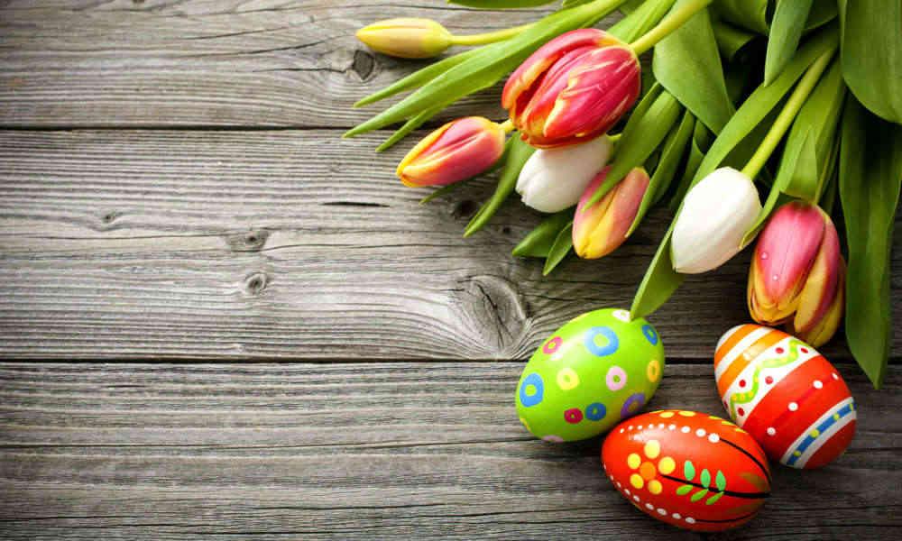 Pranzo Pasqua 2019 Battipaglia