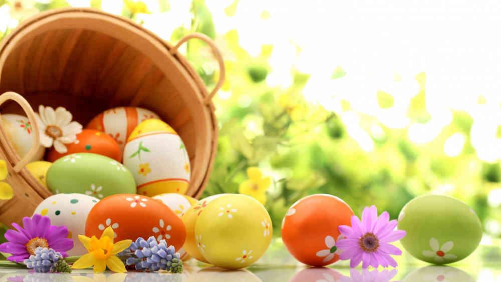 Pranzo Pasqua 2019 Paestum