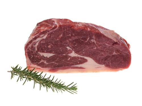 bistecca pezzata rossa