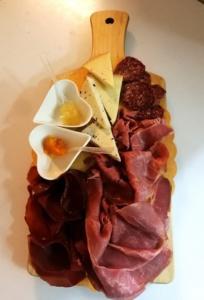 Dove mangiare prodotti di bufalo a Paestum