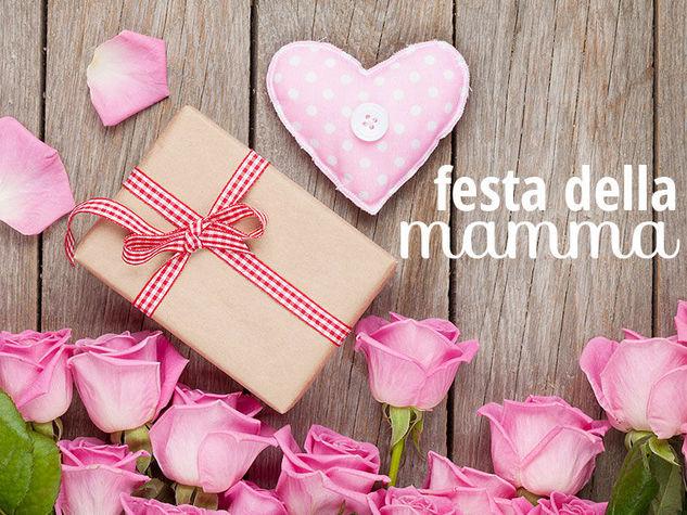 Festa della mamma 2019 Salerno