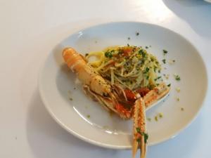 Dove mangiare pesce in Campania