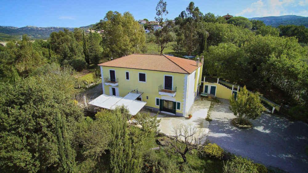 Affittacamere per famiglie Salerno e provincia