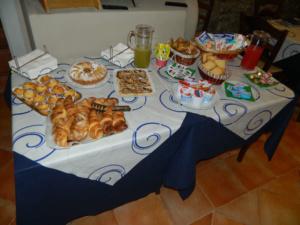 Affittacamere con colazione Salerno e provincia