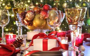 Pranzo Natale Salerno